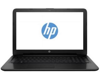 HP Notebook 15-AC027TX