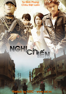 Nghịch Chiến-The Viral Factor