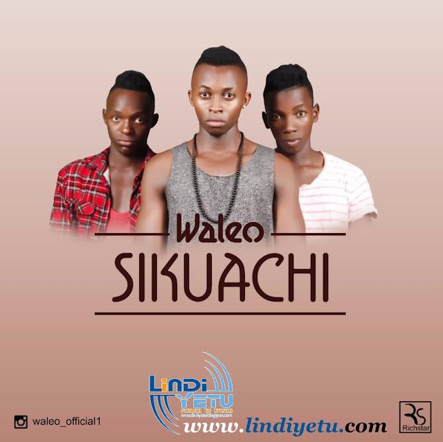 waleo - sikuachi