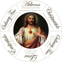 Click on Sacred Heart for