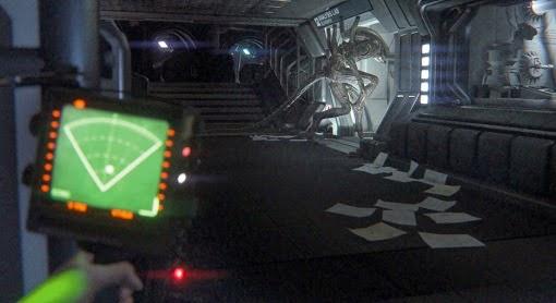Alien Isolation Interview MegaWestgarth
