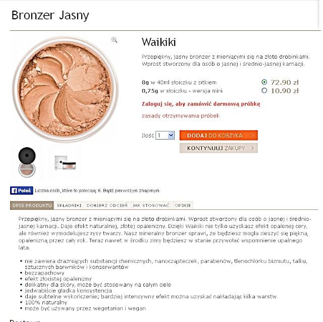 http://www.costasy.pl/esklep,produkt,37,waikiki_mineralny_bronzer_lily_lolo