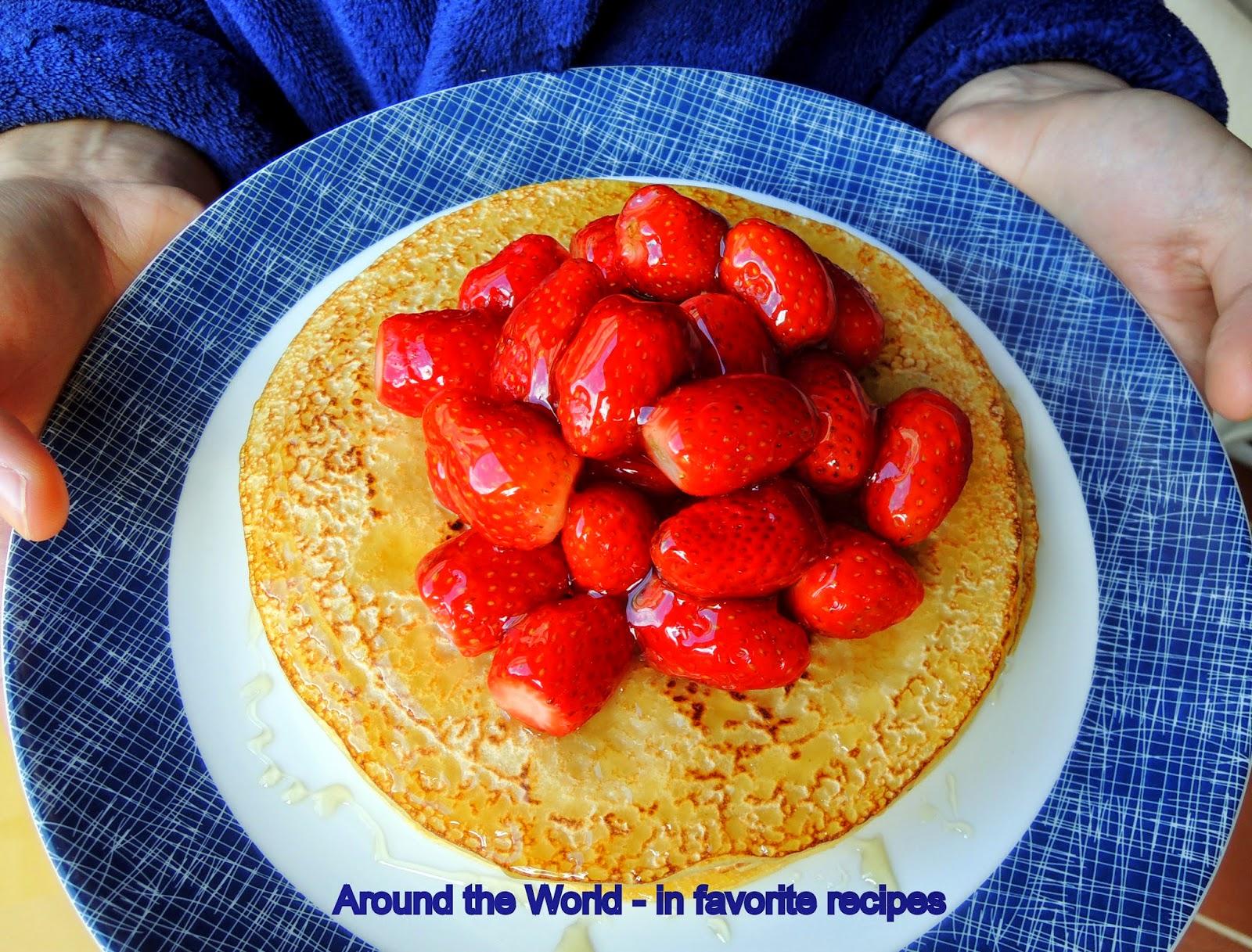 Banana Oatmeal Pancakes (Gluten Free and Flourless)