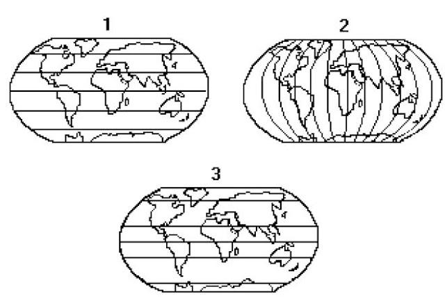 Quest  O 04   Uel  Para Responder A Esta Quest  O  Considere Os Mapas