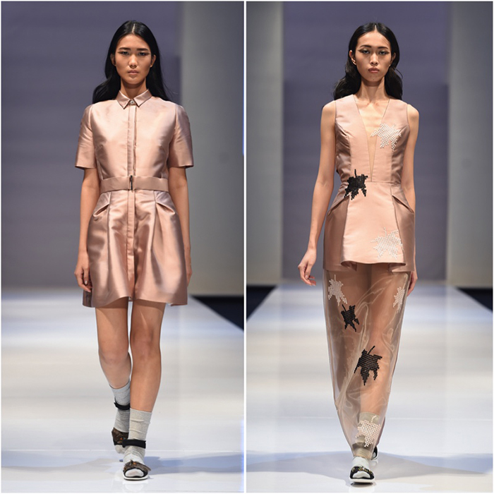 Khoon Hooi FW15 - A Walk In The Parc