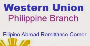 Western Union Navotas Branch