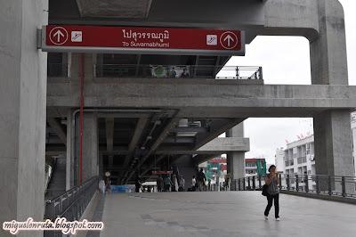 Bangkok Express Line