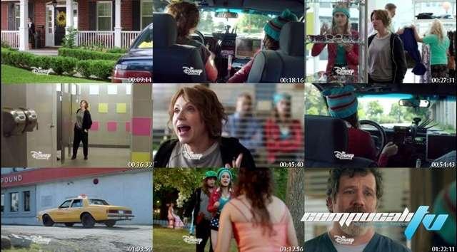 Bad Hair Day (2015) DVDRip Latino