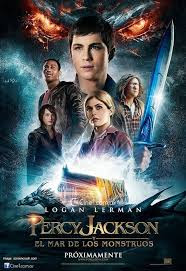 Film Percy Jackson: Sea of Monsters