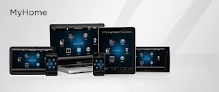 COntrol4 Tough Devices - Lighting Control - Smart Home Automation