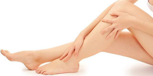 Ingin Lutut Dan Siku Terlihat Cerah ? Lakukan Tiga Cara Ini
