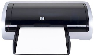 HP Deskjet 5650 Driver Printer Download