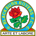 Logo Blackburn Rovers PNG