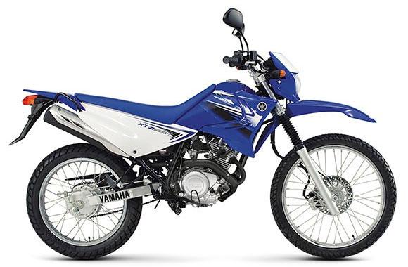 XTZ 125 K 2014