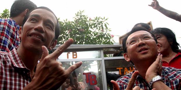 Rahasia, Jokowi-ahok Unggul Di Putaran Pertama [ www.BlogApaAja.com ]