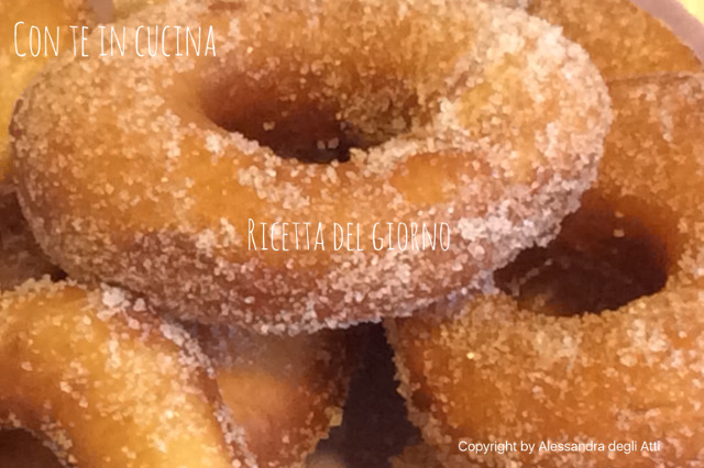 dolce fritto