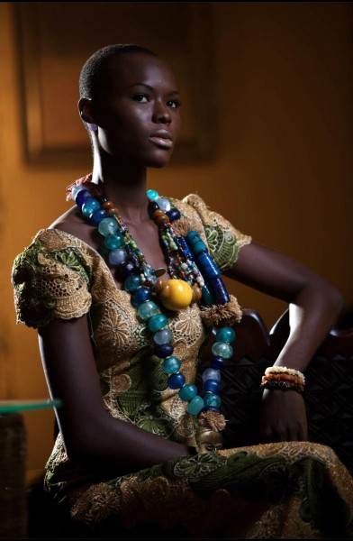 Ciaafrique African Fashion Beauty Style August 2011