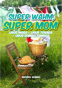 ebook SUPERWAHM, SUPER MOM