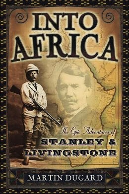 "History Buffs Read ""Into Africa"" for May 26, 2015"