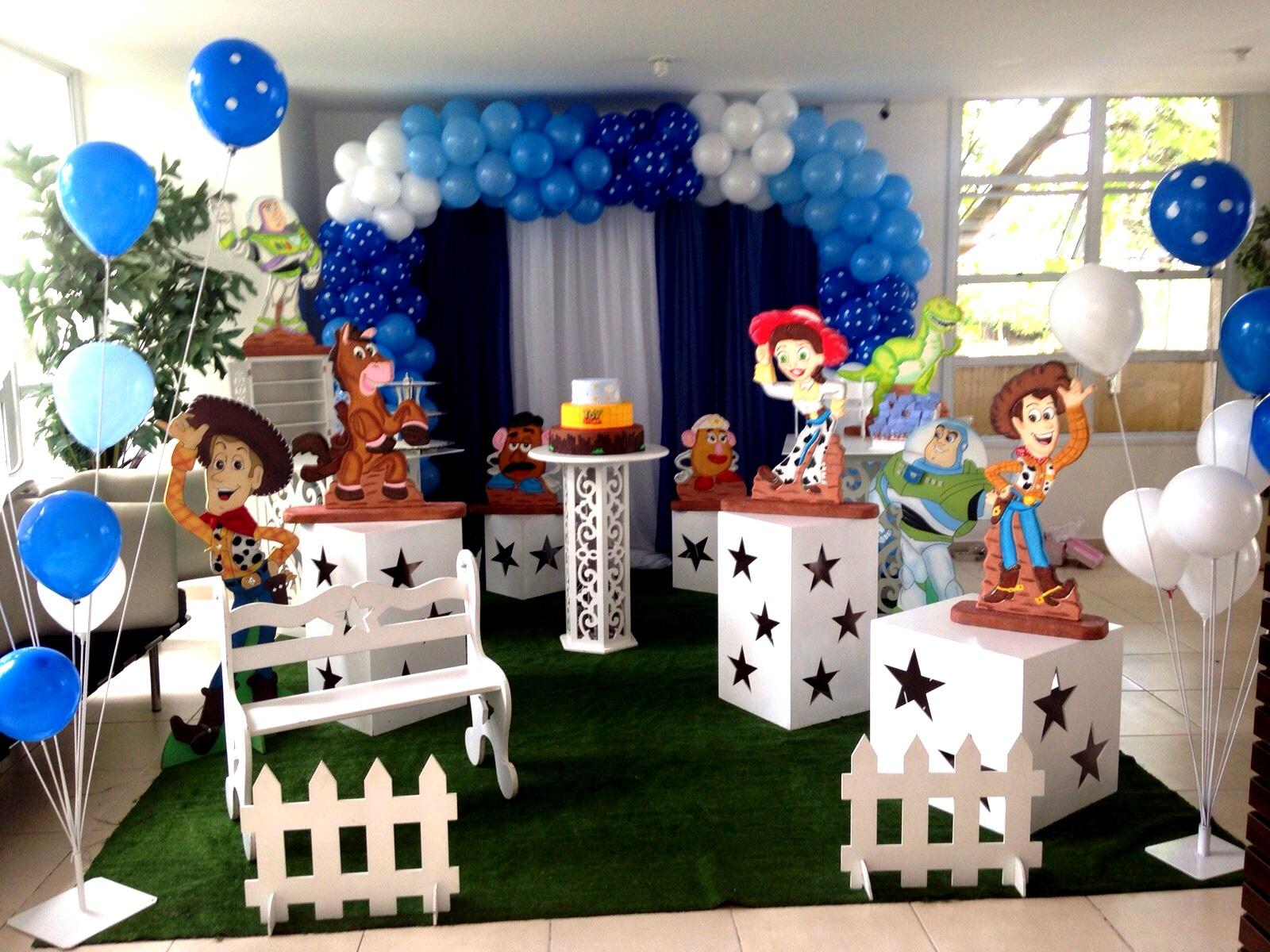 Toy Story provençal
