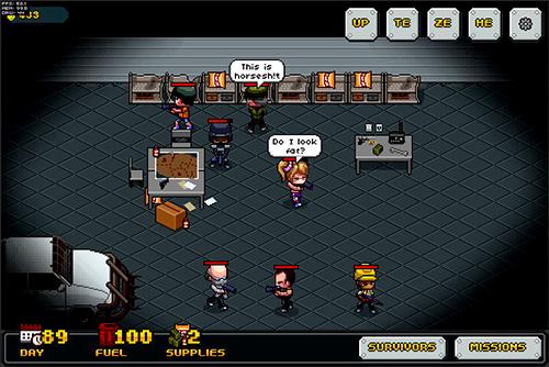 Infectonator Survivor Screenshot 3