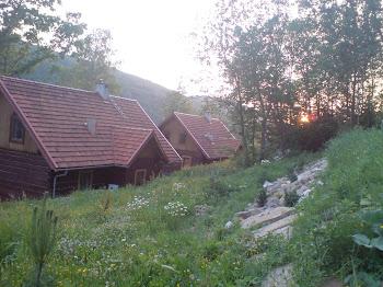Chaty pod Arniołami