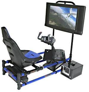 Microsoft Flight Simulator Aircraft Design Software