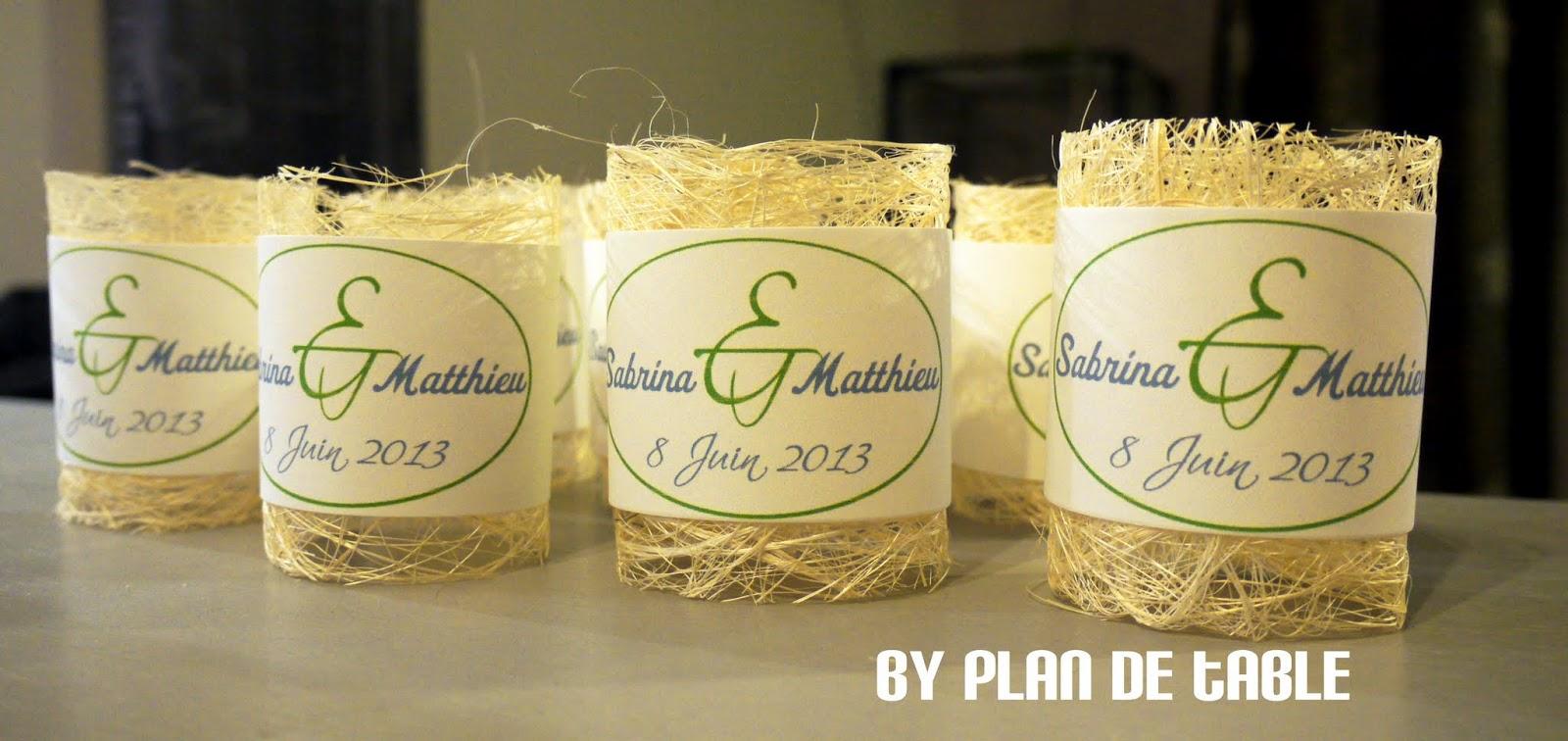 Plan de table le blog mariage nature mise en place d for Article de decoration