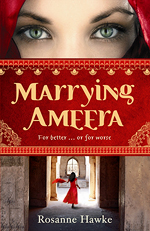 Marrying Ameera book cover