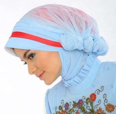 Memilih Busana Muslim Wanita