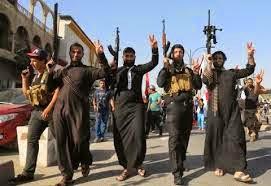 EIIL louva John McCain por ajudar terroristas islâmicos a invadir o Iraque