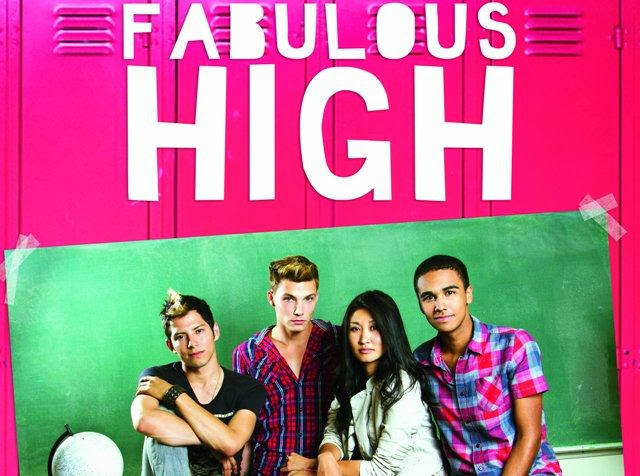 Fabulous high, serie