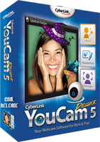 Download Cyberlink Youcam Deluxe Versi Terbaru 2013 Gratis