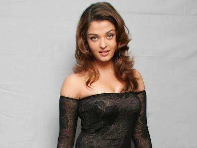 Aishwarya Rai Hot Wallpaper