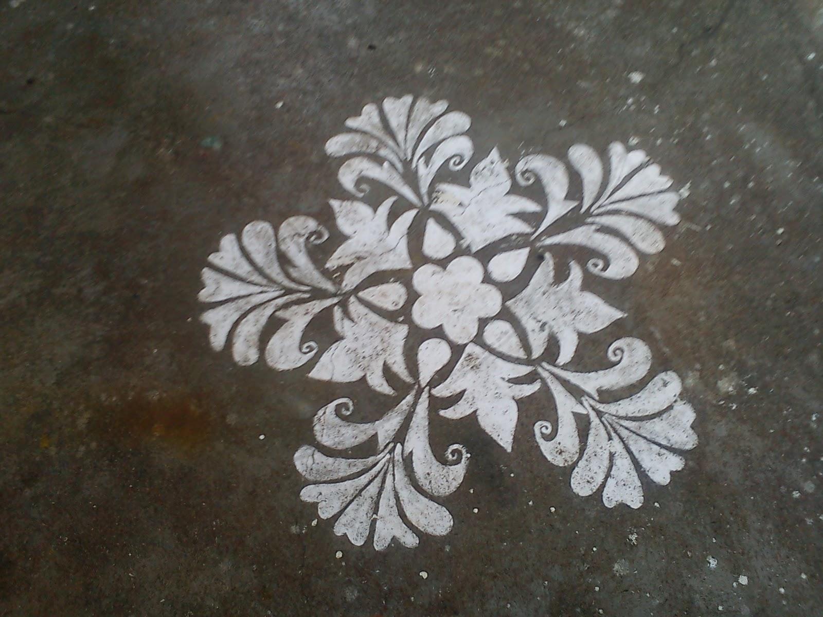 sankranthi muggulu and Mehandi designs...: rangoli designs