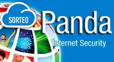 Gana gratis una licencia de Panda Internet Security 2013