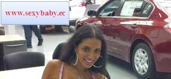 Mujeres hermosas Latinas