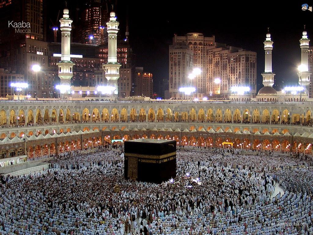 makkah masjid photos