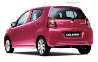 Suzuki Celerio 2010