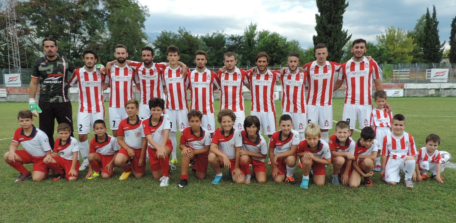 Pro Sulmona Calcio