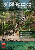 Trilhos do Paleozoico