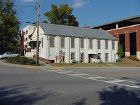 Photo of AMROC Building in Columbia South Carolina