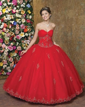 Sweetheart neckline Christmas party dress