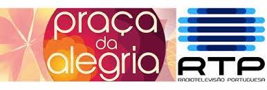 Dia 3 de junho de 2014 pelas 10.20 estamos na RTP com a Tânia Ribas de Oliveira com muita ALEGRIA!