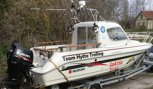 Team Hytta Trolling