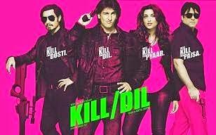 KILL DIL 2014 online