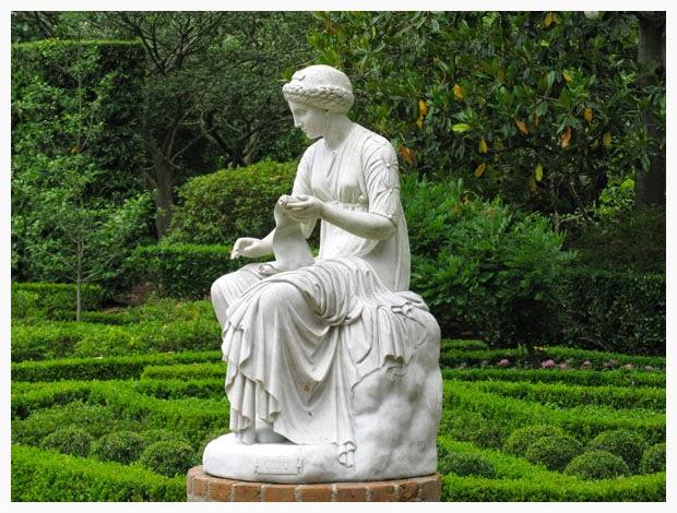 25 Foto Patung Di Dunia Unik dan Lucu - Update Area