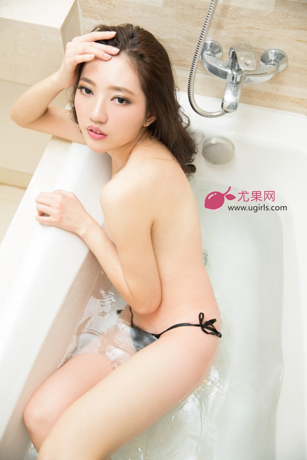 A14A5671 - Hot Model UGIRLS NO.8