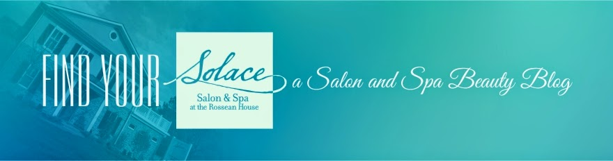 Find your Solace: A Salon and Spa Beauty Blog