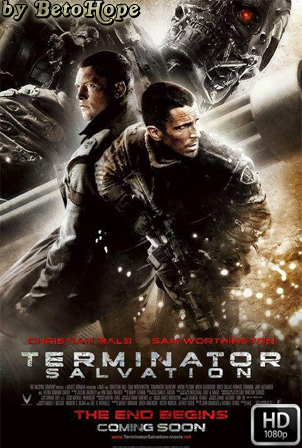 Terminator Salvation [1080p] [Latino-Ingles] [MEGA]